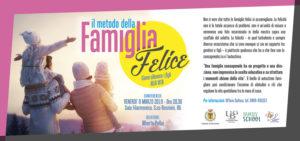 Cartolina Pellai Famiglia-Felice